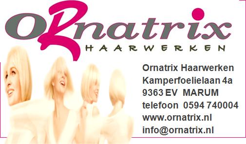ornatrix
